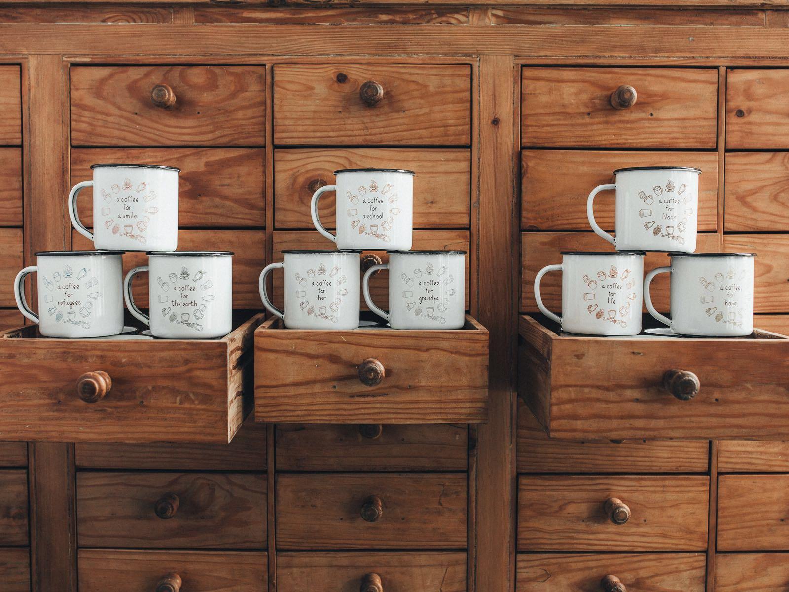 Share a coffee for, comparte un cafe, cafe virtual, cafe solidario